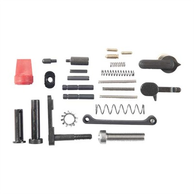 Lower Receiver Parts Kit