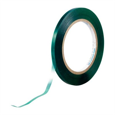 Brownells High Temperature Masking Tape - 1/4