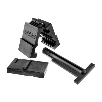 Ar-15/M16 Upper Receiver Action Block - Action Block & Lower Vise Block Set
