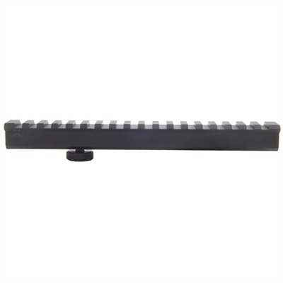 Ar-15/M16 Carry Handle Scope Base