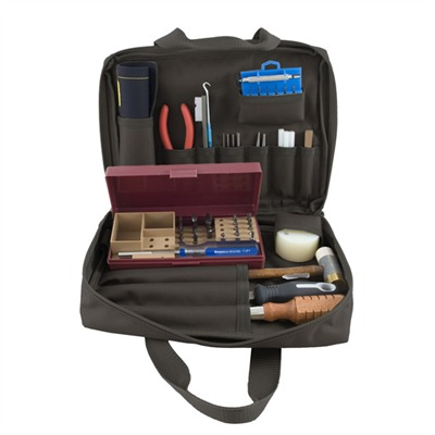 Basic Field Tool Kit