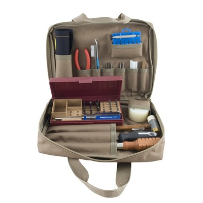 Brownells Basic Field Tool Kit