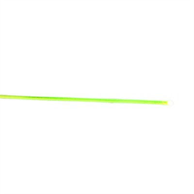"Fiber Optic Replacement Rods - .030"" (.75mm) Replacement Rod, Green"