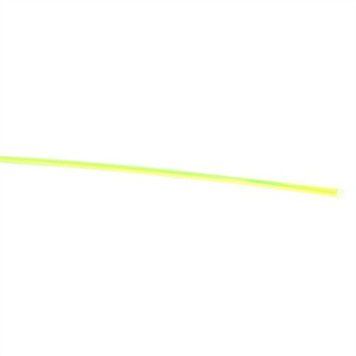 "Fiber Optic Replacement Rods - .060"" (1.5mm) Replacement Rod, Green"