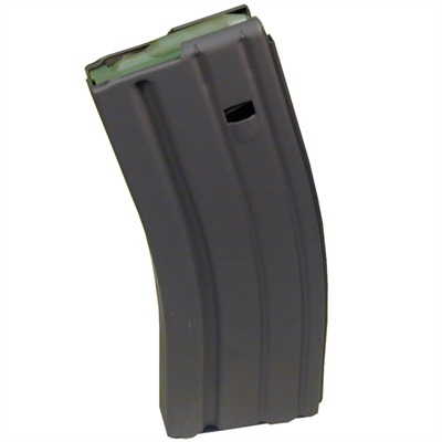 Buy Brownells 25 30-Round Gray Ar-15/M16 Magazines W/Cs Spring