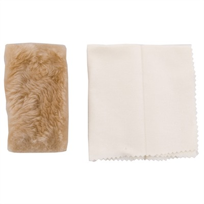 Brownells/Rustys Rags Silicone Cleaning Cloth
