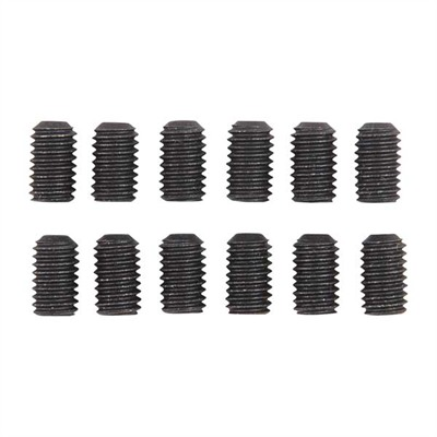 Brownells Socket Head Cap & Set Screw Kit - 10-32 X 5/16
