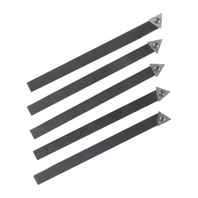 Brownells High-Speed Steel Cutting Kits For Lathes - 1/4