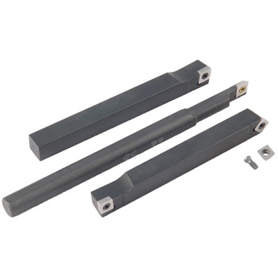 Brownells High-Speed Steel Cutting Kits For Lathes - 3/8