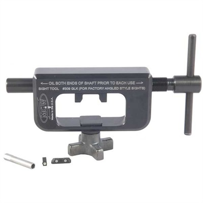 Brownells Diy Sight Upgrade Kits - Glock 26 & 27 Sight Upgrade Kit