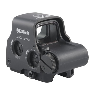Eotech Cqb T-Dot Holographic Sight - Cqb T-Dot Sight