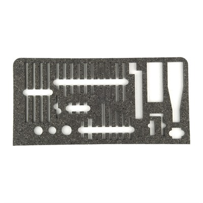 Buy Brownells Ar-15 Armorer's Kit Drawer Foam