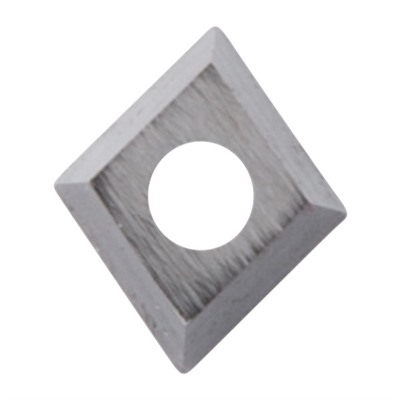 Brownells High-Speed Steel Insert - 20 Degree Relief, Thickness: .094