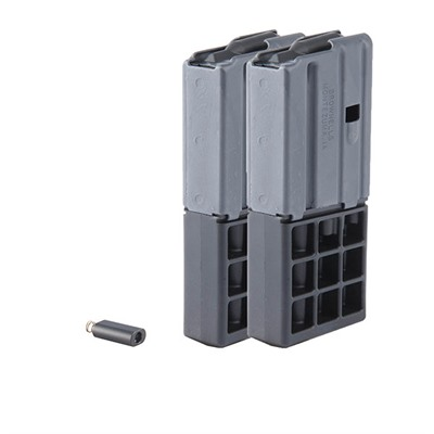 Ar-15 Bullet Button & 10-Round Magazine Kits