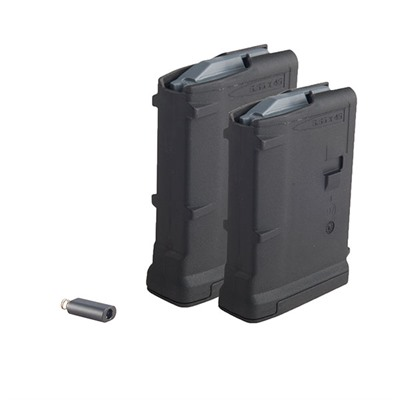 Buy Brownells Ar-15 Bullet Button & 10-Round Pmag Kits