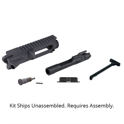 Brownells Ar-15 Upper Build Kits - Ar-15 Tactical Upper Build Kit