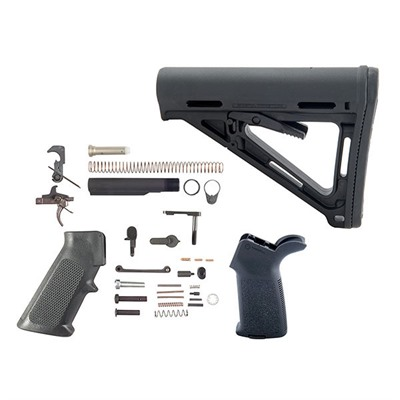 Brownells Moe Lower Parts Kits