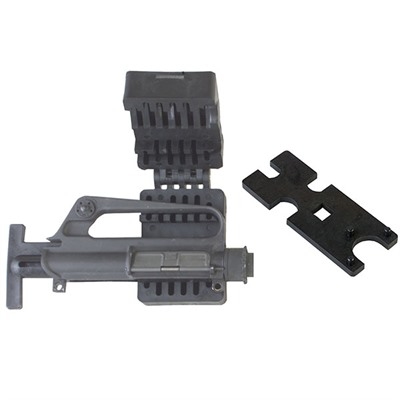 Brownells Ar-15 Barrel Installation Kit