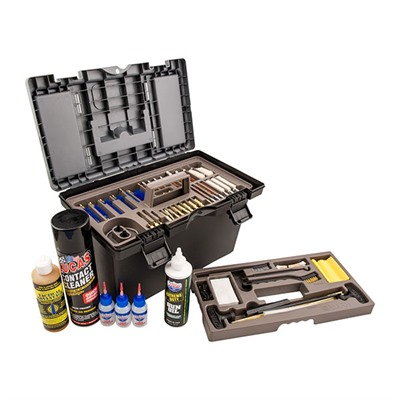 Extreme Duty Cleaning Kit