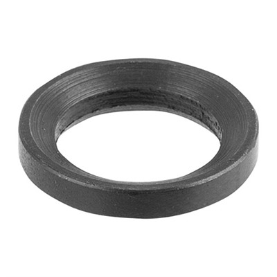 Ar-15  1/2' Crush Washer - Ar-15  1/2' Crush Washer Steel Black