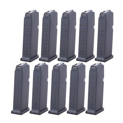 Model 19 9mm Magazine 10 Pack