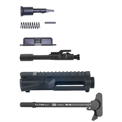 Ar-15 Upper Build Kits