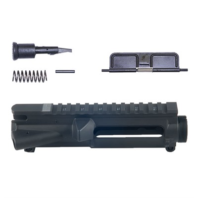 Brownells Ar-15 Premium Upper Assembly Build Kit
