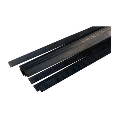 """Extra-Wide Spring Steel - 10 Pack 1/2""""x1/32"""" Spring Stock"""