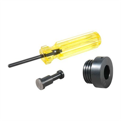 Bolt Lapping Tools