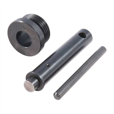 Brownells Bolt Lapping Tools - One Gun Bolt Lapping Set Fits Mauser Large