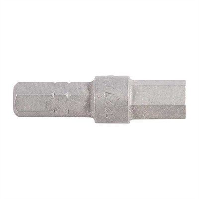 Brownells Metric Allen Head Bits - 7mm Bit