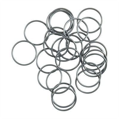 Brownells Remington 1100/11-87 Gas O-Rings - Barrel Seal 12 Gauge 25 Pack