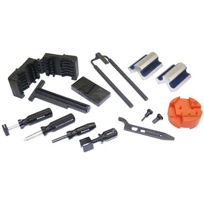 Brownells Ar-15 Armorer's Kit - Upgrade Kit For Ar-15/M16 Standard Armorer's Kit