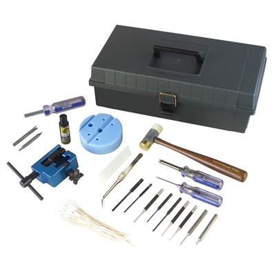Brownells Tool Kit For Sig Handguns