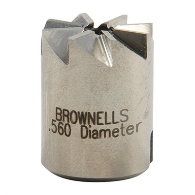 Brownells 90° Chamfer Cutter - Size .560