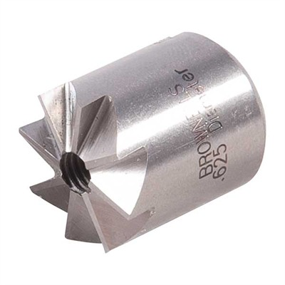 Brownells 90° Chamfer Cutter - Size .625
