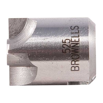 Brownells .22 & .32 Chamfering Kit Parts - .525