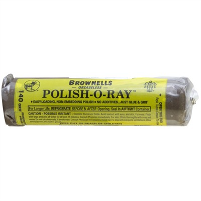 Brownells Polish-O-Ray - 140 Polish-O-Ray
