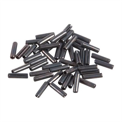 Brownells Black Roll Pin Kit - 1/16