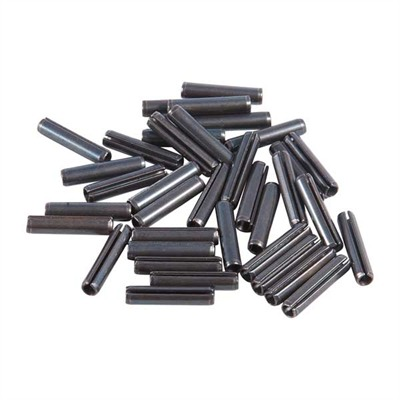 Brownells Black Roll Pin Kit - 5/32