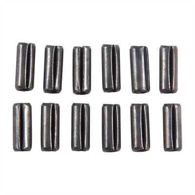 Brownells Black Roll Pin Kit - 3/16