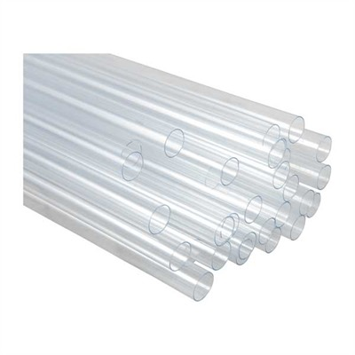 Brownells Celluplastic Tubes Handy Shop Assortment 3 8 X 18 Plastic Tubes 30 Pak
