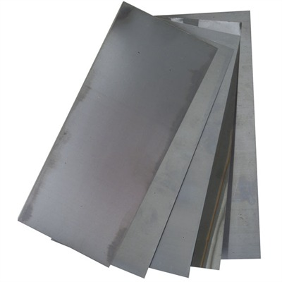 Kit No. Ac-24 Steel Shim Stock