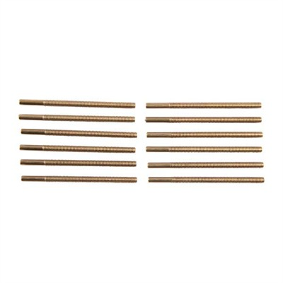 "Stock Repair Pin Kit - 12, 1/8"" Stock Repair Pins"