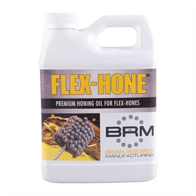 Brownells Flex Hone Oil