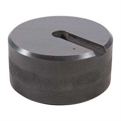 Revolver Fitters Bench Block