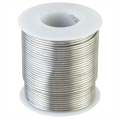 HiForce 44 Solder  1 Lb. HiForce 44 Wire