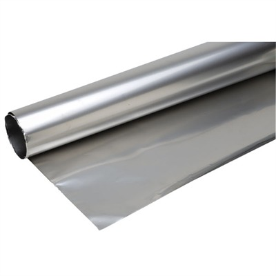 Stainless Steel Heat Treat Foil
