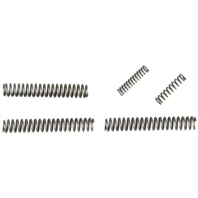 Brownells Rgp-103 Pro-Spring Kit For Ruger~ Gp-100~