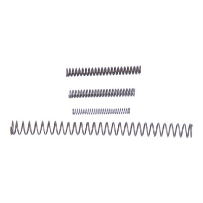 Brownells Rpn-105 Pro-Spring Kit For Ruger P85 & P90